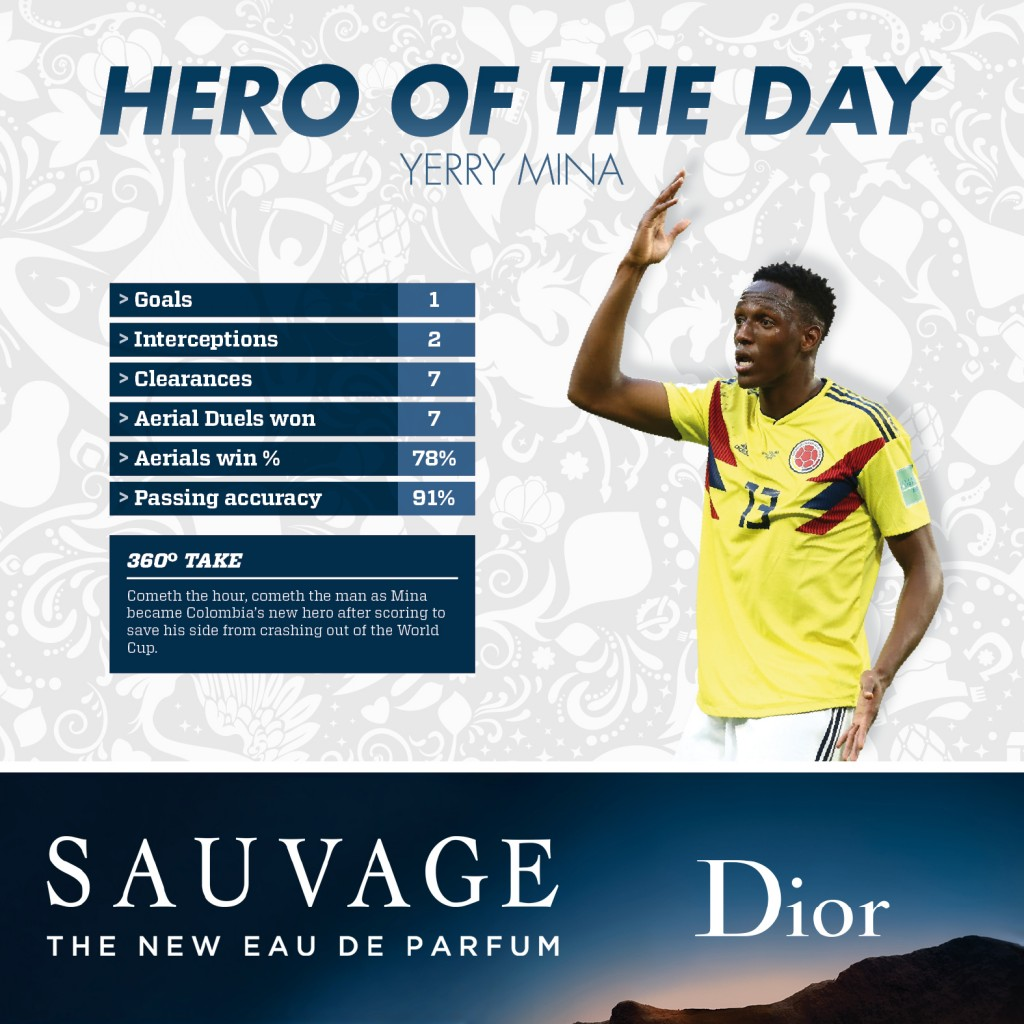 0628 Hero of the Day