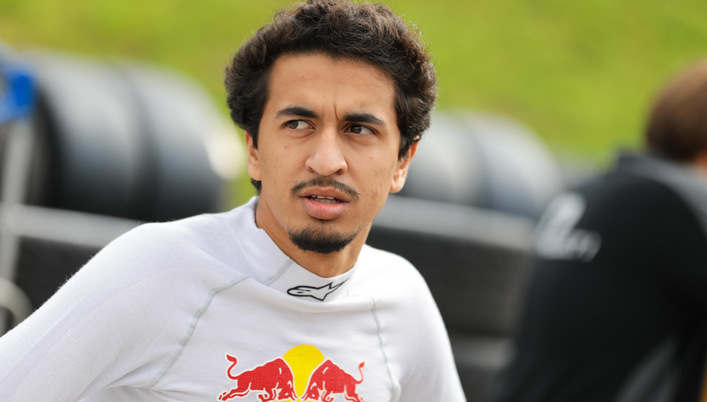 Al Faisal Al Zubair.
