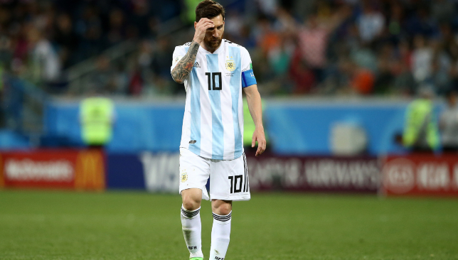 Argentine banned from World Cup for sexist video