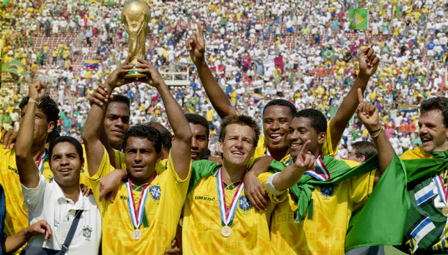 Brazil 1994