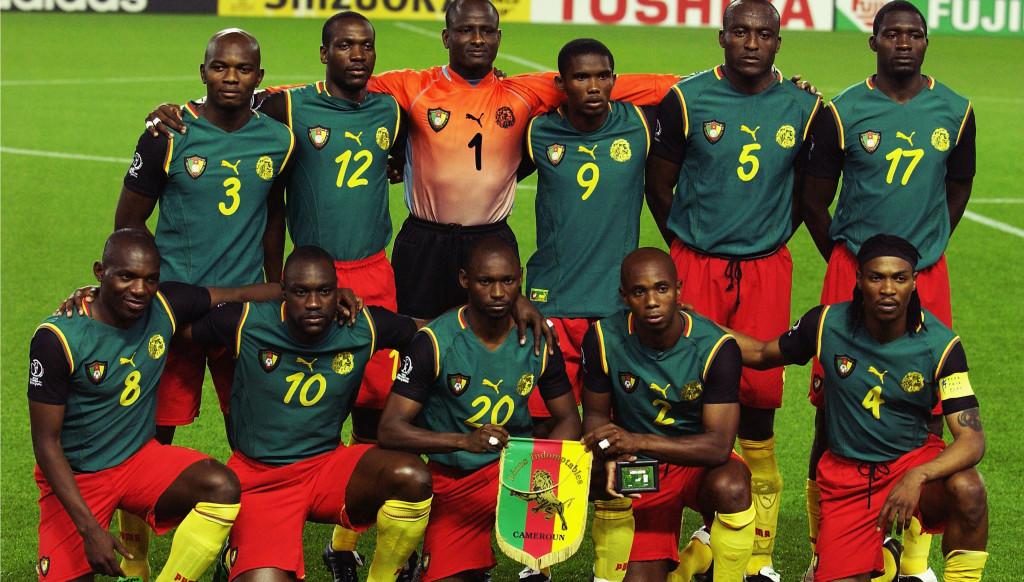 Cameroon 02