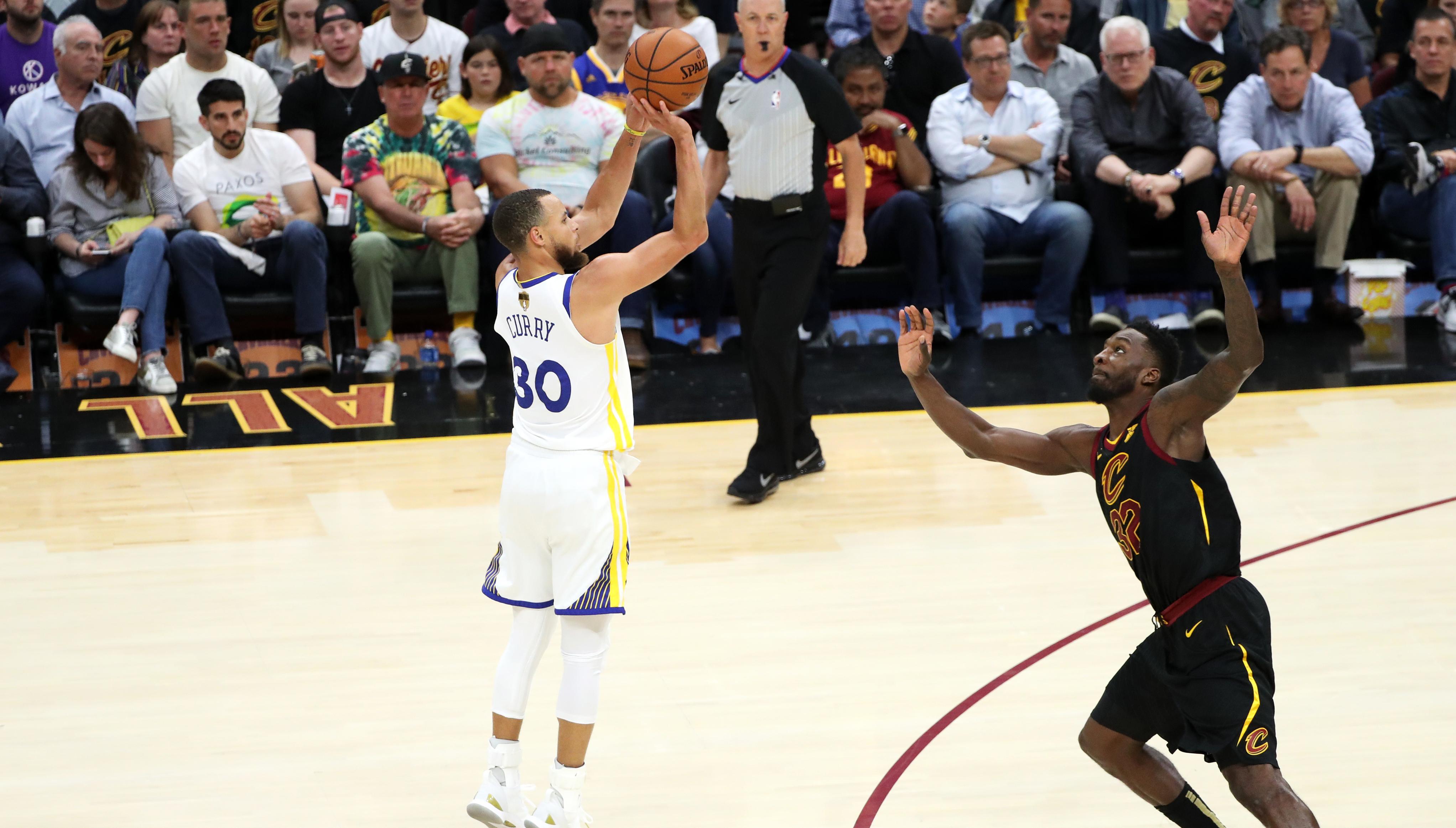 6597f356e71d NBA news  Player grades as Stephen Curry