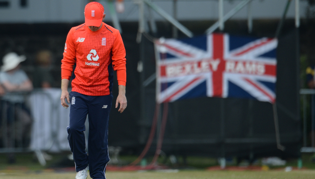 Eoin Morgan says England will go again.