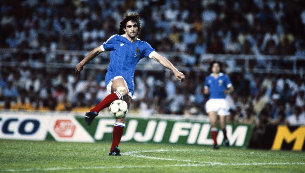 France 82