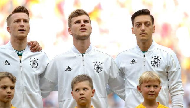 Germany 2321