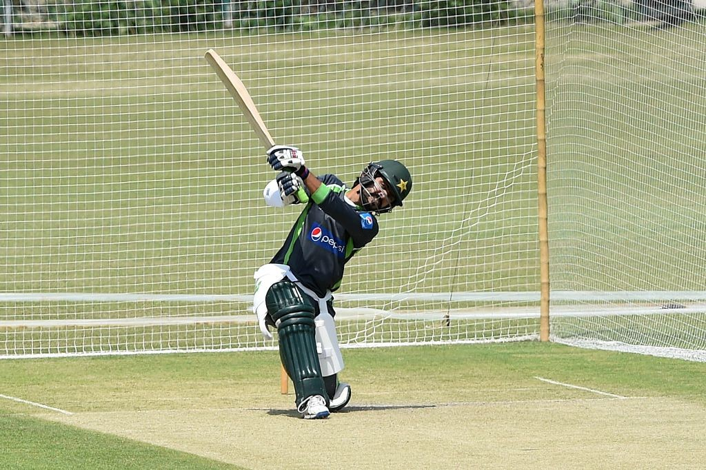 Fawad Alam's non-selection continues to draw some criticisms.