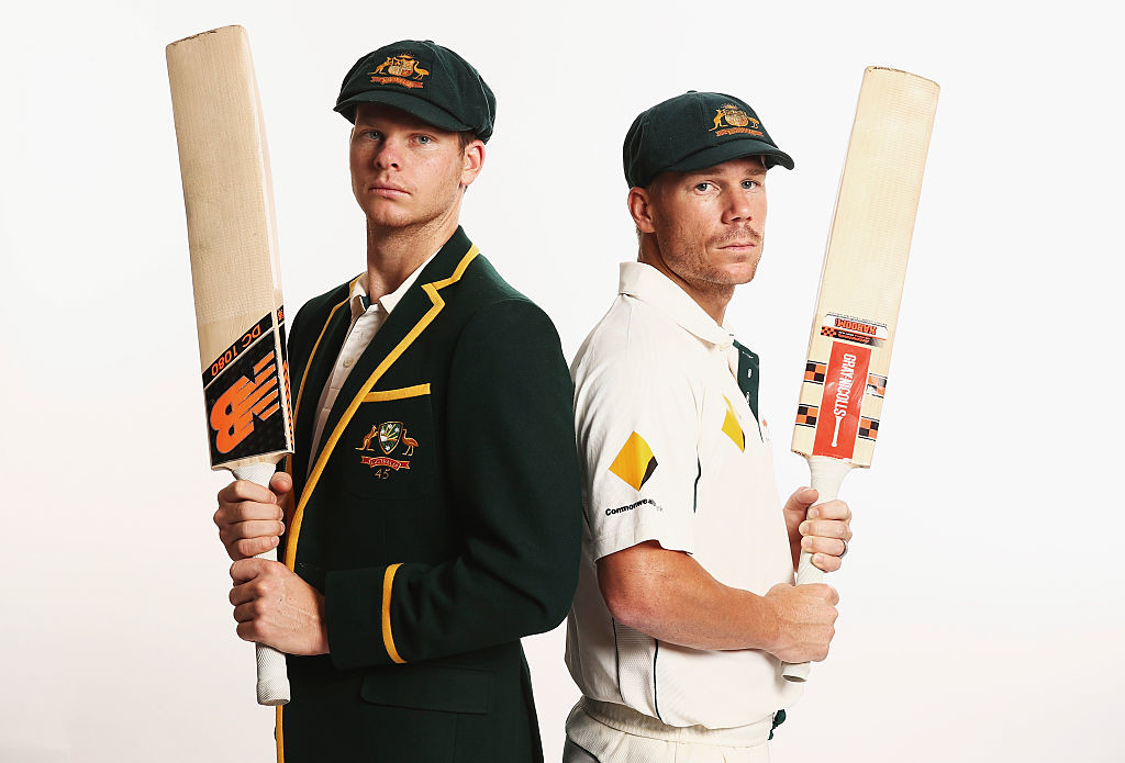 Smith and Warner were earlier confirmed to play in the Global T20 league.