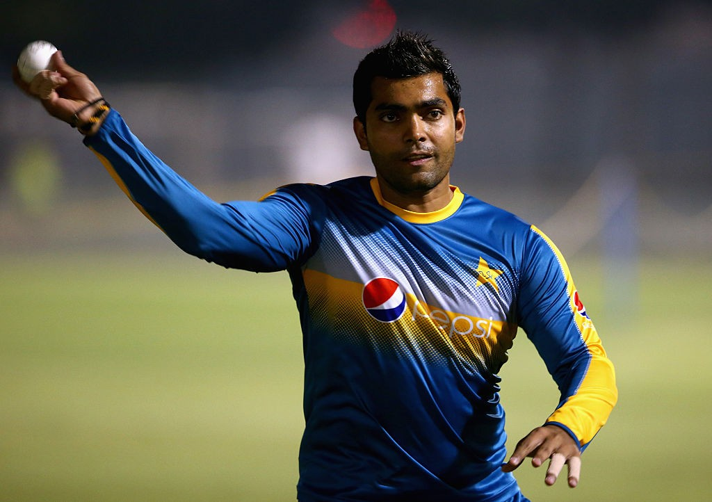 Umar Akmal has been asked to explain his startling claims.