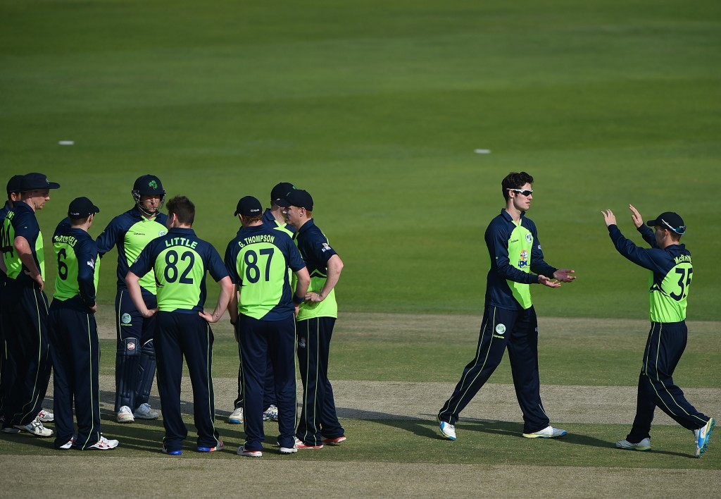 Ireland have been unable to master the T20 format yet.