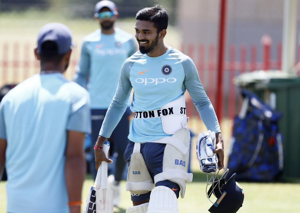 KL Rahul will look to reestablish himself in the Indian team.