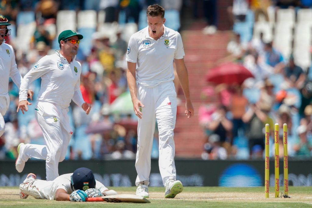 Pujara had a dismal time in South Africa at the start of the year.