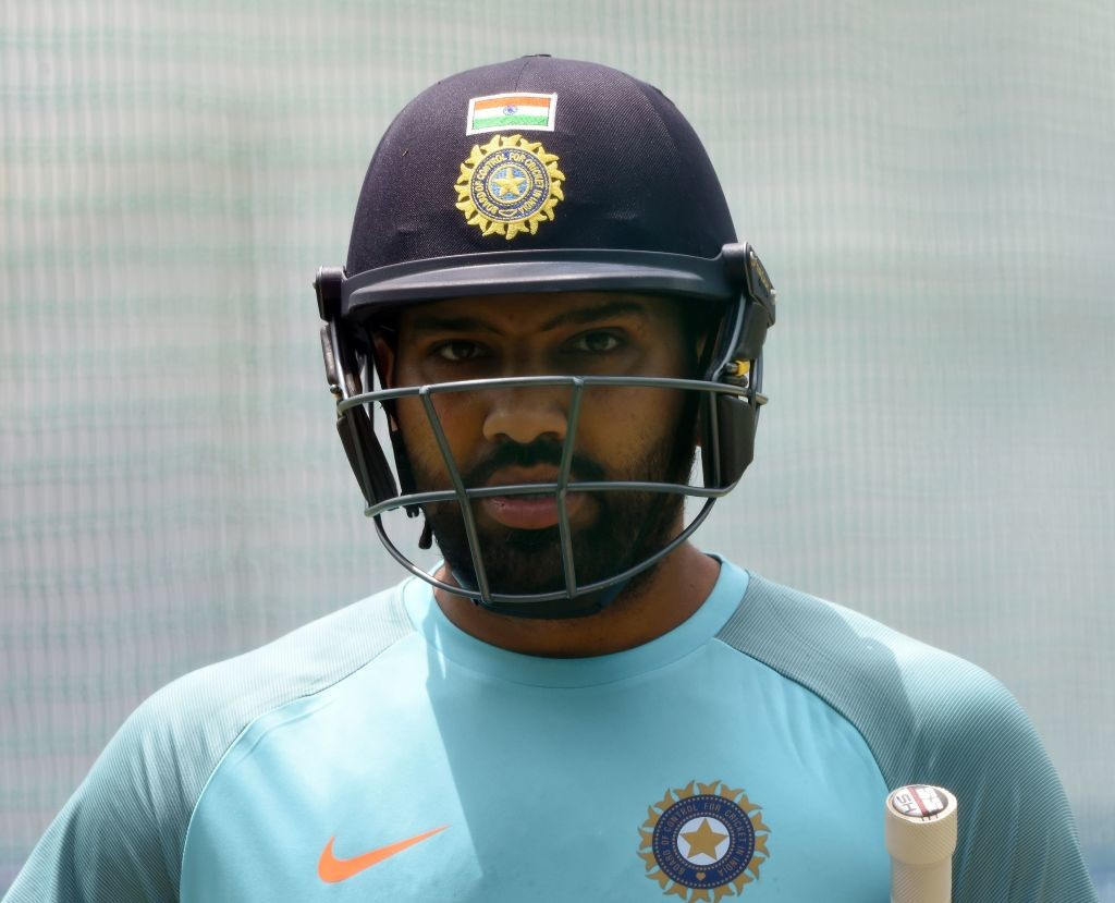 Rohit had reportedly failed his first attempt on June 17.