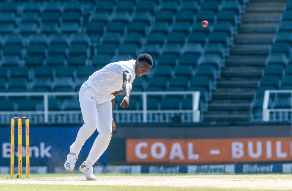 Rabada has made a full recovery from his injury.