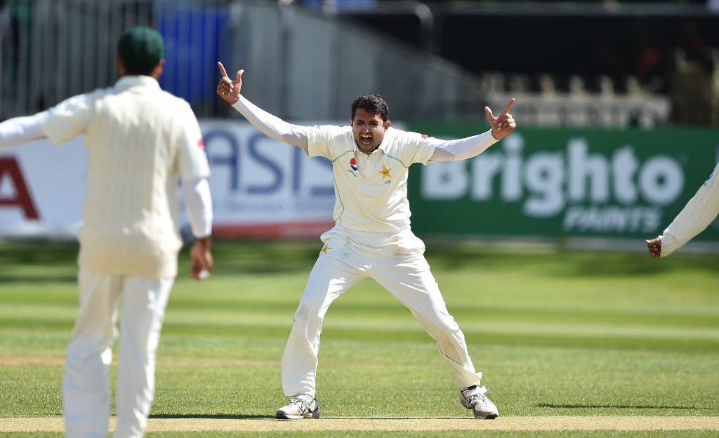 Sarfraz heaped praise on pacer Mohammad Abbas for his impact.