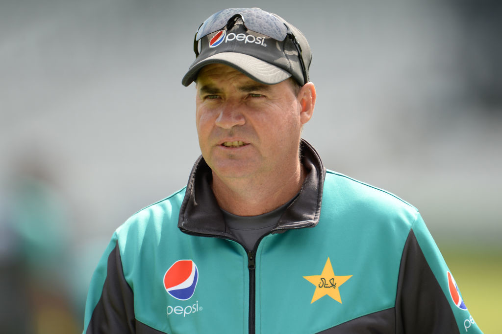 Head coach Mickey Arthur wants the pair to play county cricket.