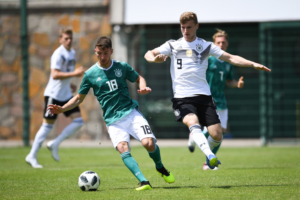 Germany v Germany U20 - Test Match