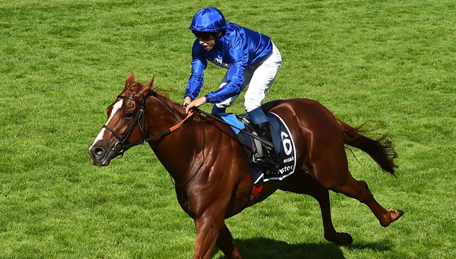 Racing news: Epsom Derby winner Masar among 56 entries for