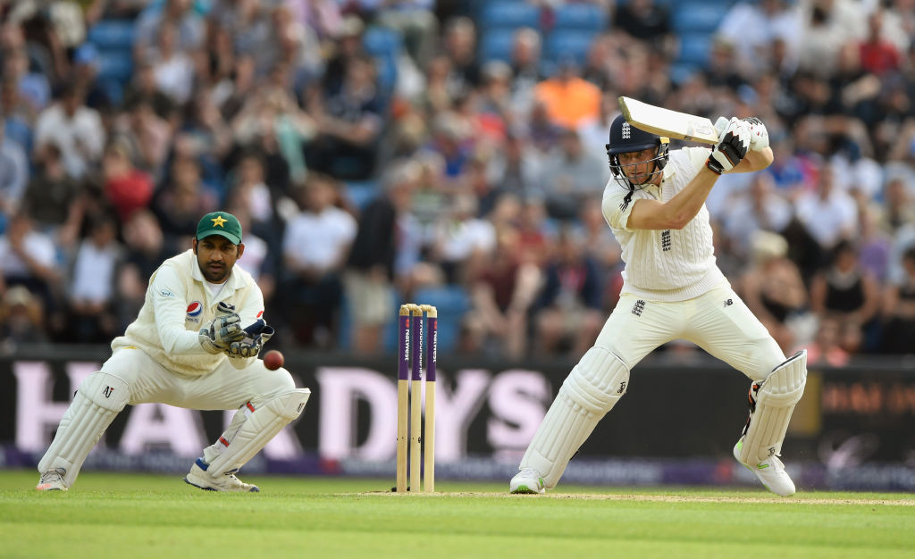 Buttler had put in a man-of-the-match display in the Headingley Test.