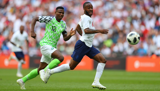 Nigeria have one of the coolest nicknames and will have argubaly the best kit in Russia.