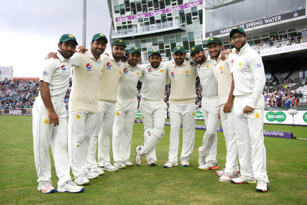 Arthur wants the young Pakistan side to weed out the inconsistencies.