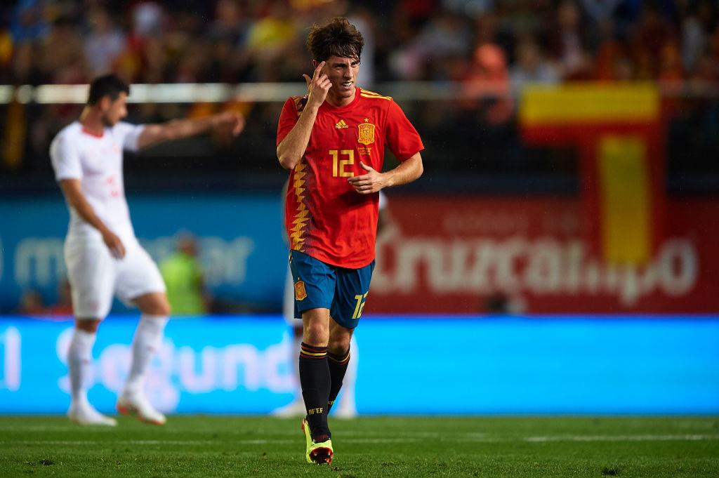 Spain v Switzerland - International Friendly