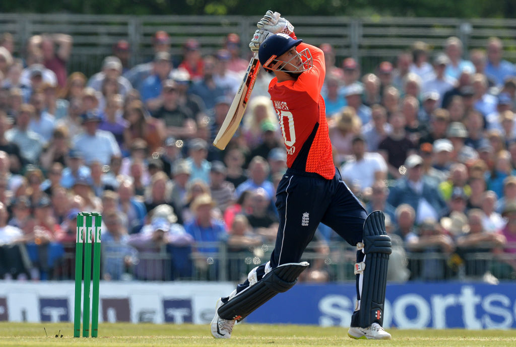 Hales could be set to take the place of the injured Stokes.
