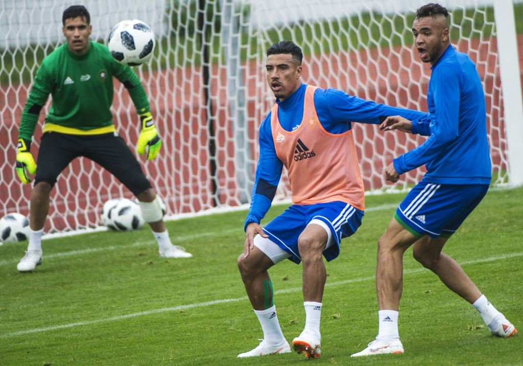 FBL-WC-2018-MAR-TRAINING