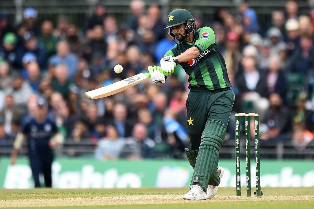 Shoaib Malik to retire from ODI cricket in 2019.