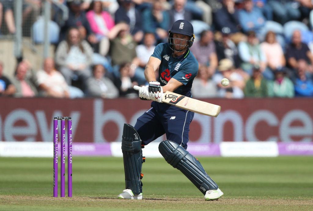 Buttler is relishing the England ODI captaincy.