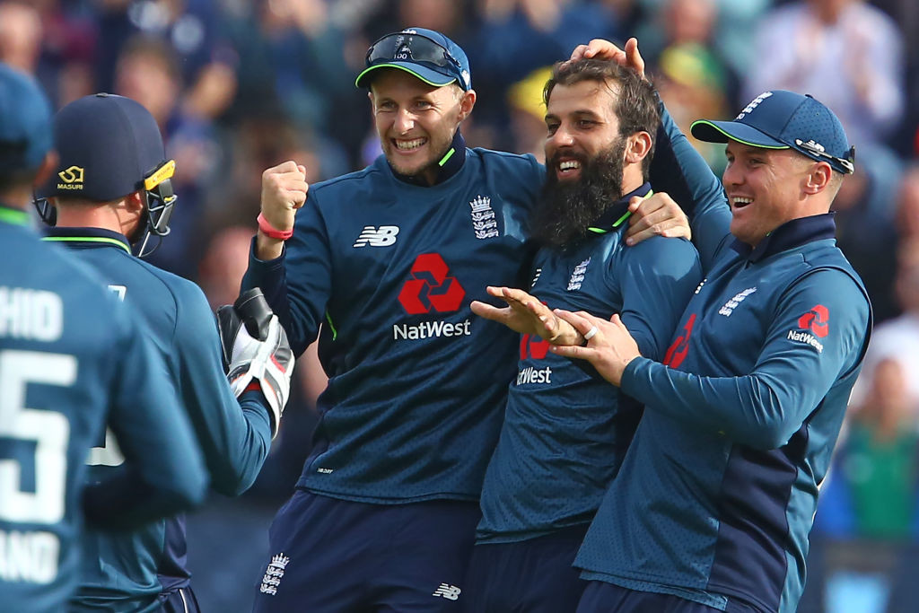 England's ODI unit has been on fire for some time now.