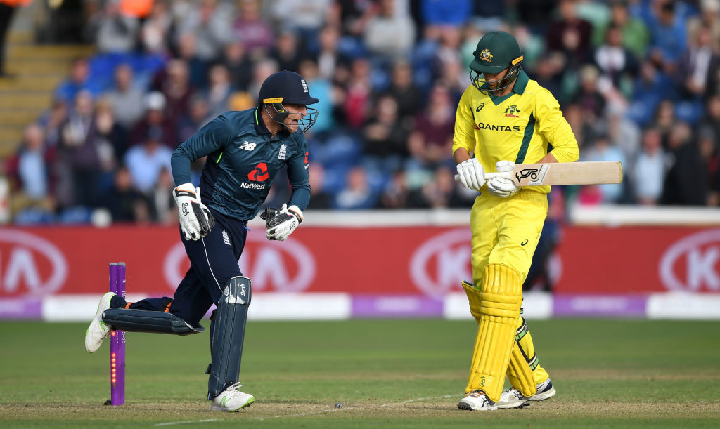 Australia are at their lowest in 34 years.