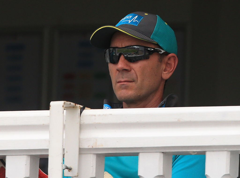 Langer has his work cut out as Australia coach.