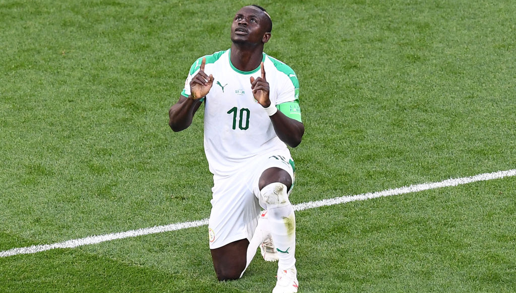 452ff05932c Japan 2-2 Senegal - Player ratings as Sadio Mane struggles despite goal and Takashi  Inui stars