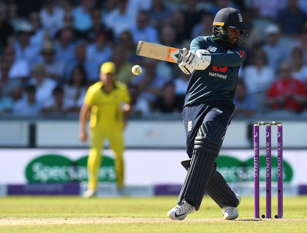 Buttler lauded Adil Rashid for his fine effort with the bat.