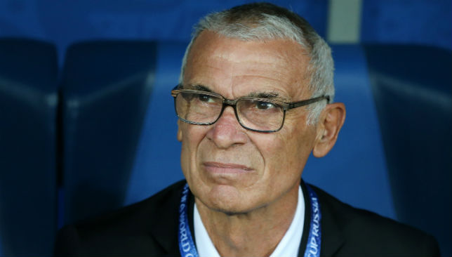 Hector Cuper 1