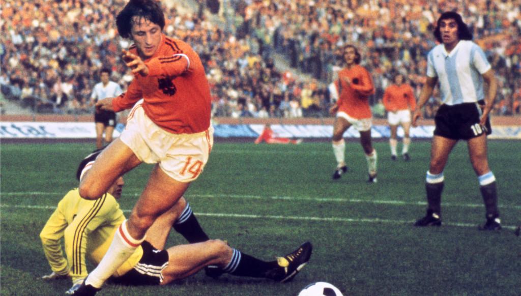 Holland 74