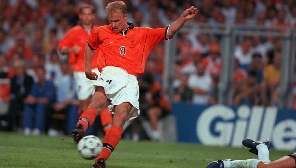 Holland 98