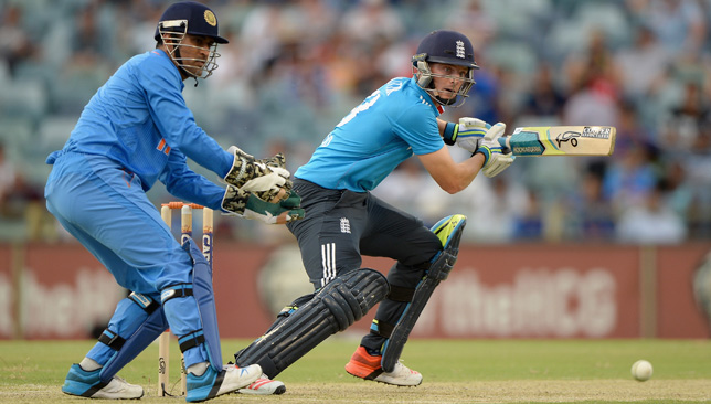 England v India: Carlton Mid ODI Tri Series - Game 6