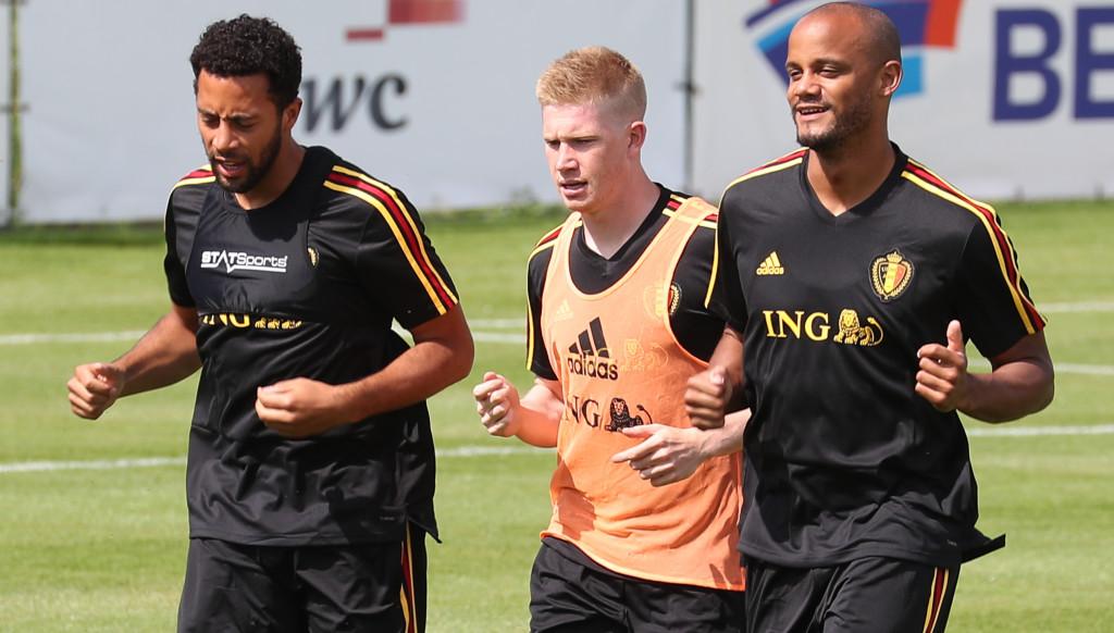 Vincent Kompany has returned to his native Belgium where he has taken over at boyhood club Anderlecht.