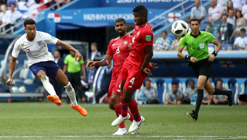 The much-maligned Jesse Lingard was a key player in an England side that reached the 2018 World Cup semi-finals.
