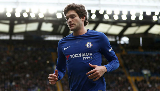 Marcos Alonso 2