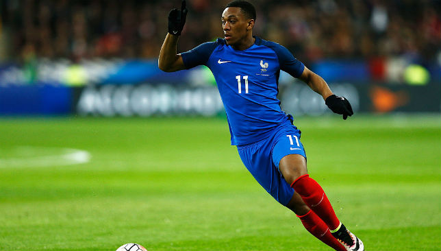 Martial of France