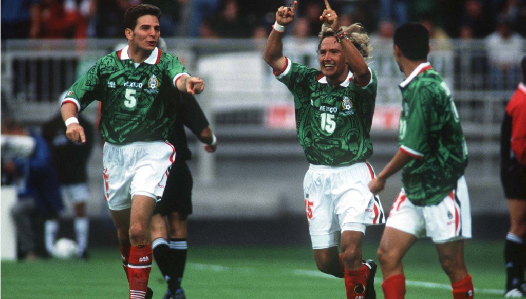 Mexico 98