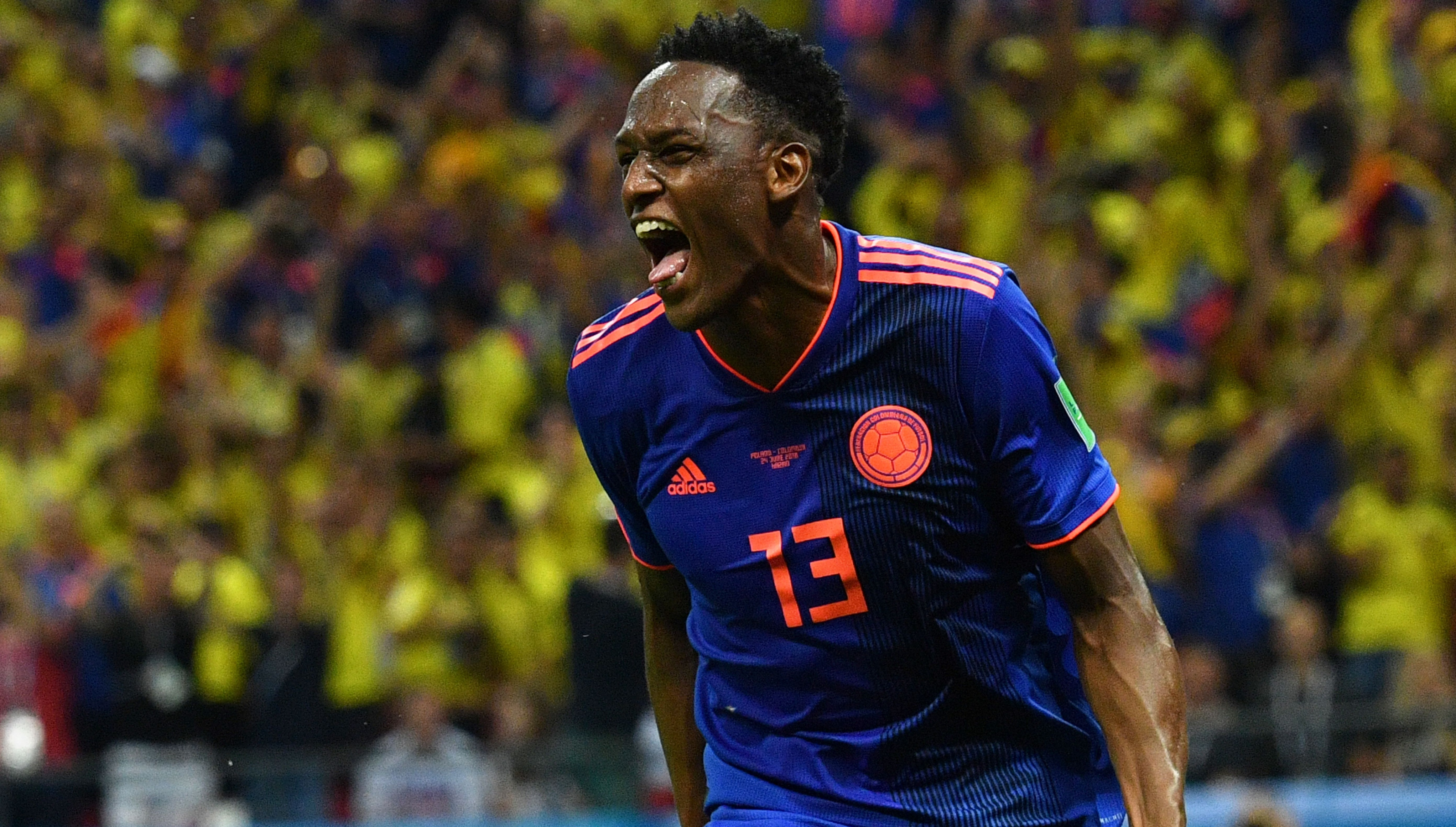 World cup news watch yerry mina say colombia must fix their world cup news watch yerry mina say colombia must fix their mistakes ahead of meeting with senegal article sport360 stopboris Choice Image