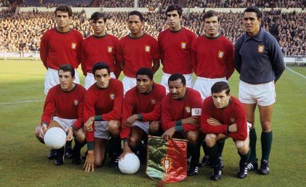 Portugal 66