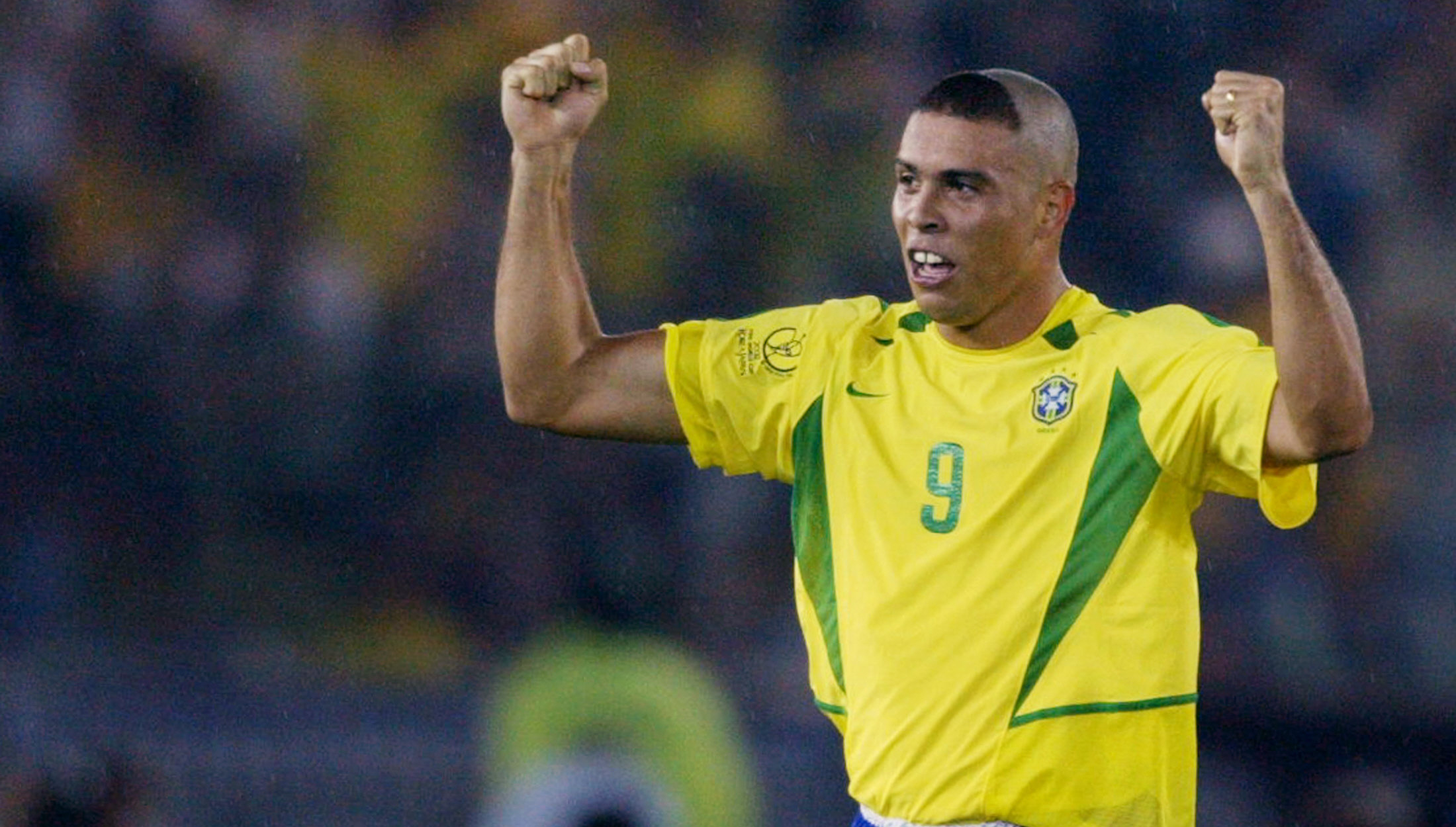 World Cup News Watch As Ronaldo Reveals The Backstory On His Famous