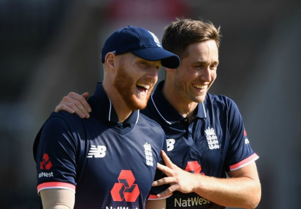 Both Woakes and Stokes are out of the ODI series against Australia.