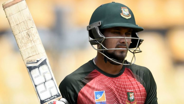Sabbir continues to grapple with disciplinary issues.