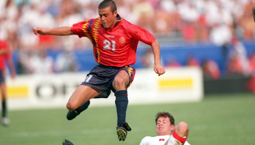 Spain 94
