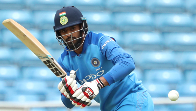 Shaw, Vihari's tons power India A into final of Tri-Series